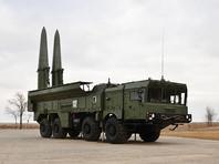"""Эксперты Reuters прогнозируют появление под Калининградом """"Искандеров"""" с ядерными зарядами в 2019 году"""