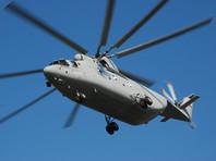"""""""Роствертол"""" - один из крупнейших российских производителей вертолетной техники"""