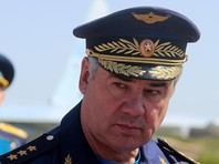 Воздушно-космические силы России создали новый полигон в Крыму, на котором смогут тренироваться стратегические бомбардировщики