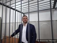Адвокаты обжаловали арест губернатора Никиты Белых