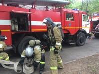 В Казани произошел пожар на пороховом заводе - есть пострадавшие