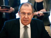"""Лавров не стал комментировать слова главы МИД Британии по поводу радости Путина из-за """"Брекзит"""", потому что он не врач"""