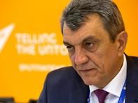 Губернатор Севастополя потребовал запретить ролик с частушками о нем
