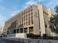 В июне законопроект уже был принят Госдумой и одобрен Советом Федерации