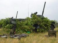 К белорусской границе перебросили российскую мотострелковую бригаду с Урала