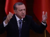 Эти переговоры были запланированы после письма президента Эрдогана