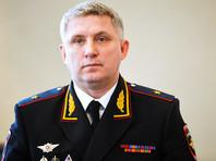 Бывший глава УМВД по Ивановской области приговорен к колонии за роскошное оформление кабинетов