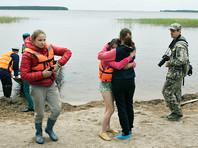 СК усмотрел вину чиновников в гибели детей в Карелии: они получали жалобы на лагерь