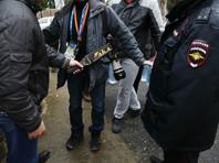 """СМИ: ФСБ помешала американским журналистам взять интервью у рабочего """"Олимпстроя"""", жаловавшегося на пытки в полиции"""