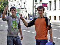 В России за месяц в два раза снизилось число расистских и неонацистских нападений