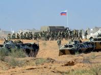 """На военном полигоне """"Ашулук"""" произошел пожар, 600 человек эвакуировали"""
