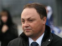 Мэр Владивостока стал фигурантом уголовного дела о злоупотреблении должностными полномочиями