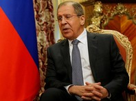 """Лавров призвал США быть """"более терпеливыми"""" в сирийском вопросе"""