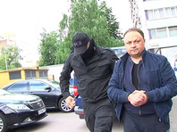 Мэру Владивостока и его соучастнику предъявили официальные обвинения