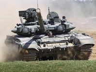 """Песков заверил, что """"развертывания там или здесь наших военных соединений"""" не угрожают соседним странам"""