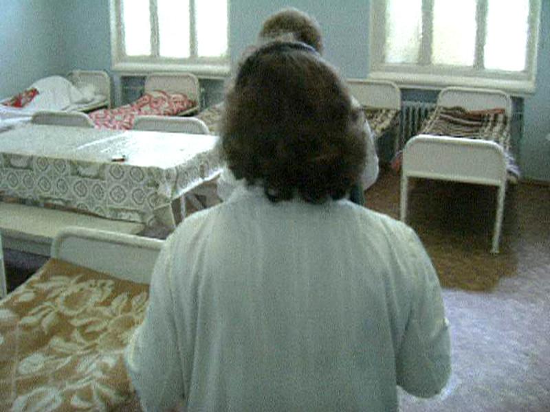 """""""Как в блокаду"""": пациенты психбольницы в ЕАО пожаловались на вынужденное голодание"""