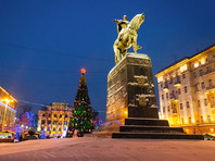 Минтруд предлагает слегка сократить новогодние каникулы