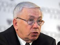 В правительстве Тверской области подтвердили, что Лукина могут сделать сенатором