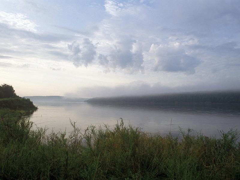 Легкомоторный самолет потерпел аварию в Хабаровском крае, все находившиеся на его борту спаслись