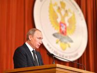 Путин заявил о скором восстановлении отношений с Турцией, сообщив о принесенных Анкарой извинениях за Су-24