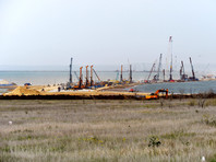 Forbes: строительство Керченского моста прекратили финансировать, Ротенберг просит денег у государства