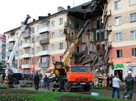 Вслед за владельцем помещения в обрушившемся доме в Междуреченске арестованы трое строителей