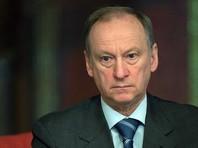"""Патрушев заявил об активизации """"иностранных спецслужб"""" в информационной сфере"""