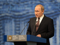 Путин дал особые поручения СК в связи с гибелью детей в Карелии
