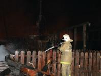 Пожар в Бурятии уничтожил 17 домов, десятки людей остались без жилья