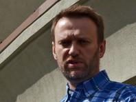 Навальный потребовал от президента и главы ЦИК допустить на выборы Партию прогресса