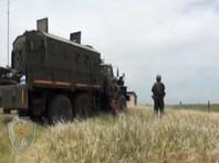 В двух селах и одном районе Дагестана введен режим контртеррористической операции