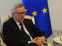 Песков: Путин не обсуждал санкции на встрече с Юнкером и не будет поднимать этот вопрос в Финляндии