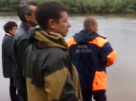 Найдено тело третьего ребенка, утонувшего в реке Ануй на Алтае
