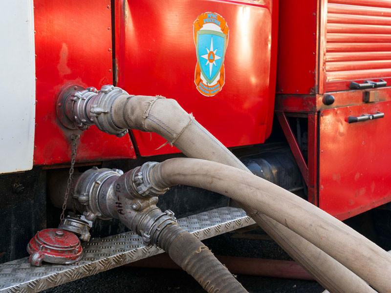Сгоревший пермский приют для пожилых, где в результате пожара погибли два человека, штрафовали за нарушения правил безопасности