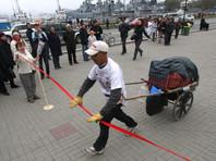 Том Хэнкс поможет якутскому бегуну-инвалиду в кругосветном марафоне