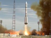 """С """"Байконура"""" с седьмой попытки запустили """"Протон"""" с американским спутником связи"""