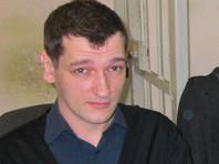Олег Навальный подал на УДО