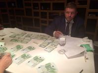 СК объявил, что губернатор Кировской области Никита Белых задержан при получении взятки в 400 тыс. евро