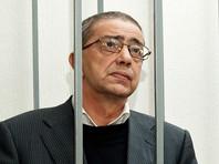 Бывшего мэра Томска Макарова, осужденного на 12 лет колонии строгого режима, выпустили по УДО