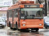 В Саратове впервые в истории из-за долгов перестали ходить почти все трамваи и троллейбусы