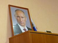Россиян, одобряющих работу Путина на посту президента, за год поубавилось
