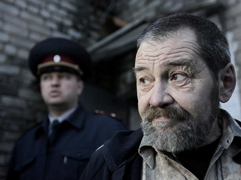 Оппозиционер Сергей Мохнаткин, осужденный за применение насилия к полицейским, объявил голодовку в СИЗО города Котласа Архангельской области, где он отбывает наказание