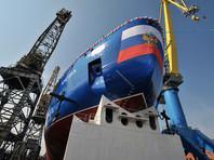 В Петербурге спустили на воду атомный ледокол, который расширит возможности России в Арктике