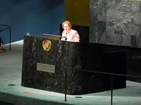 Глава Минздрава отчиталась об удешевлении лечения ВИЧ благодаря импортозамещению
