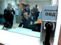 В Москве таксист сдал полиции пассажира, пошутившего насчет теракта