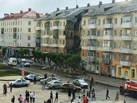 СК подтвердил обнаружение второго тела под развалинами в Междуреченске