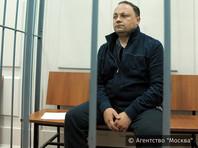 Мосгорсуд отказался отпустить мэра Владивостока под домашний арест