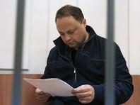 Суд арестовал мэра Владивостока, его соучастник уже признал свою вину и начал давать показания