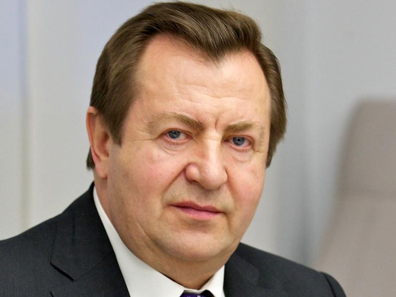 Анатолий Матюшенко