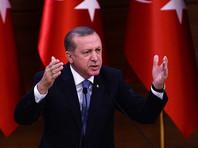 Эрдоган извинился за гибель пилота сбитого российского Су-24, заявили в Кремле